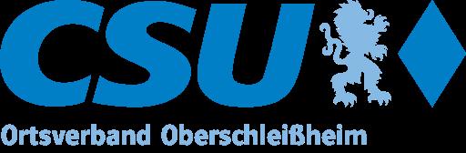 Kommunalwahl 2020 – CSU Oberschleißheim